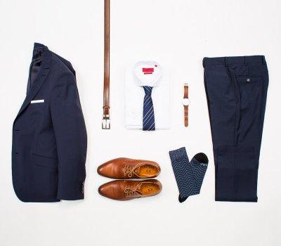 Oblek na stužkovú: Ako si vybrať ten pravý?