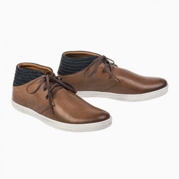 Pánske topánky 4000110