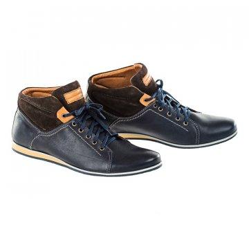 Pánske topánky 4000112
