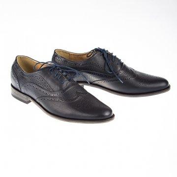 Pánske topánky 4000129
