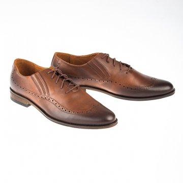 Pánske topánky 4000130