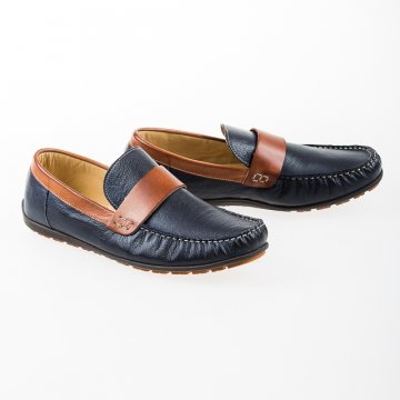 Pánske topánky 4000133