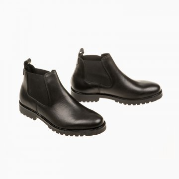 Pánské boty T4000000146