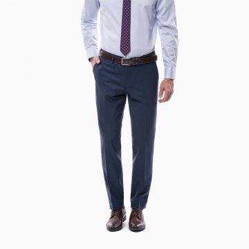 Pánske nohavice, 88% vlna, slim
