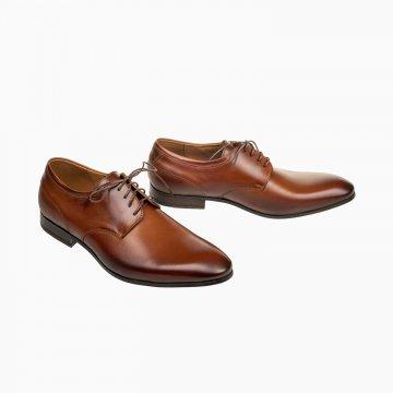 Pánske topánky 4000172