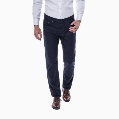 Pánske bavlnené nohavice