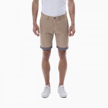 Pánské krátké kalhoty T6300000363