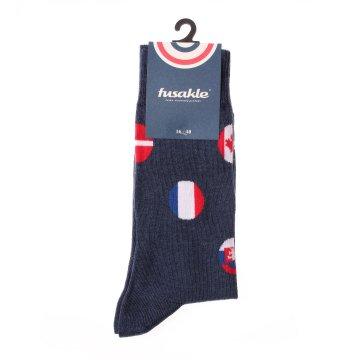 Pánske ponožky K1720061