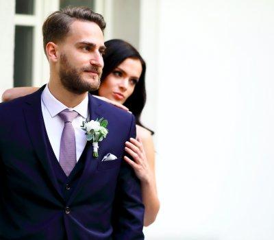Páni, takto sa treba obliecť na svoju svadbu!