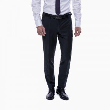 Pánske nohavice, 88% vlna, regular
