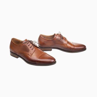 Pánske topánky 4000178