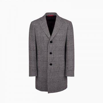 Pánský plášť T6500000074