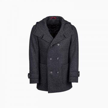 Pánský plášť T6500000080