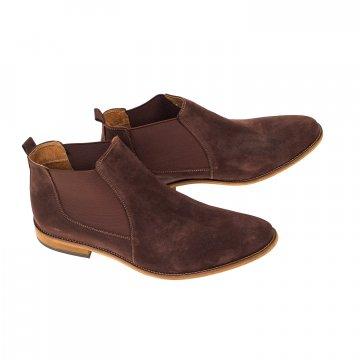 Pánské boty T4000000117