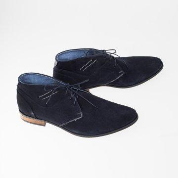 Pánské boty T4000000118
