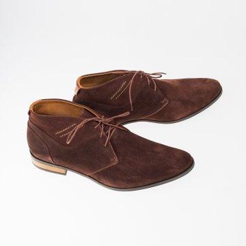 Pánské boty T4000000119