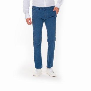 Pánské kalhoty T6300000302