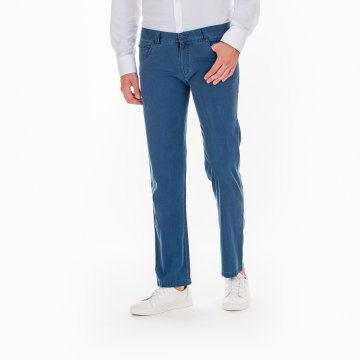 Pánské kalhoty T6300000303