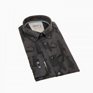 Pánská košile T6800003681