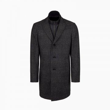 Pánský plášť T6500000072