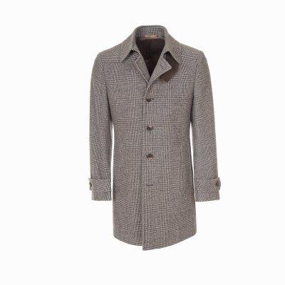 Pánský plášť T6500000066