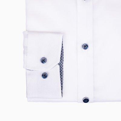 Pánská košile, 100% bavlna