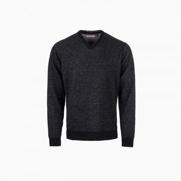 Pánský pulovr T6800004006