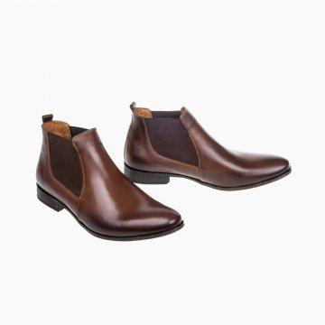 Pánske topánky 4000180