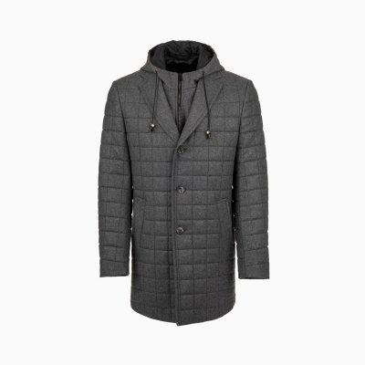 Pánský plášť T6500000083