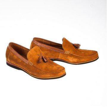 Pánské boty T4000000108