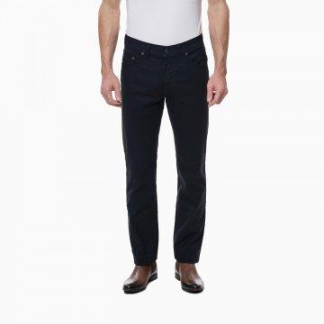 Pánske nohavice z bavlnenej zmesi