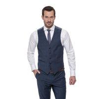 Pánská vesta T6450000029