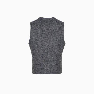 Pánská vesta T6450000031