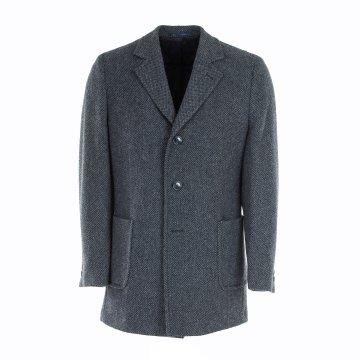 Pánský plášť T6500000058