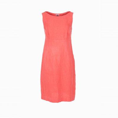 Dámske ľanové šaty 9973563