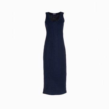 Dámske ľanové šaty 9973567
