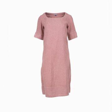 Dámske ľanové šaty 9973568