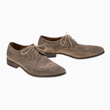 Pánske topánky 4000092