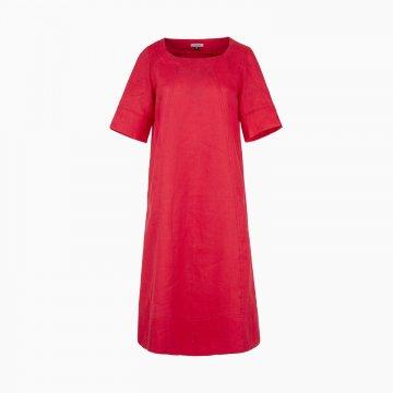 Dámske ľanové šaty 9973570