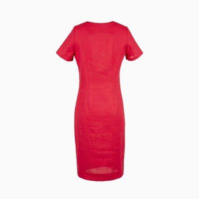 Dámske ľanové šaty 9973571
