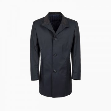 Pánsky plášť K1440011