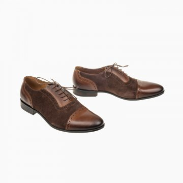 Pánské boty T4000000157