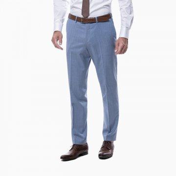 Pánské kalhoty, 100% vlna