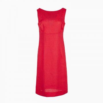 Dámske ľanové šaty 9973572