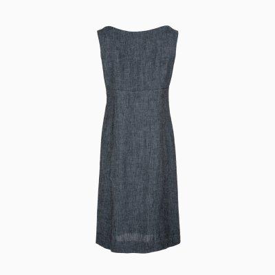 Dámske ľanové šaty 9973573