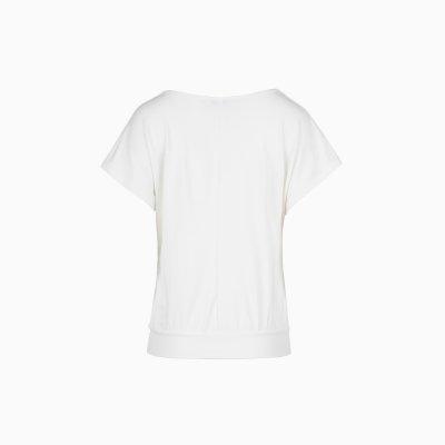 Dámske tričko s detailom vody