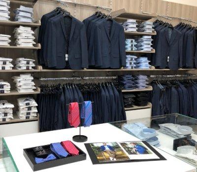 Otvorili sme novú predajňu OZETA v Avion Shopping park