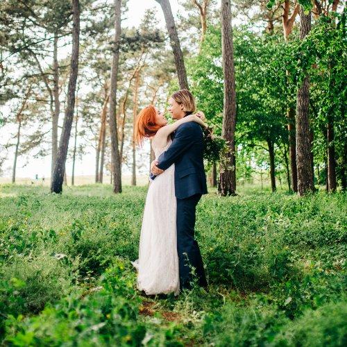 Svatební sezóna