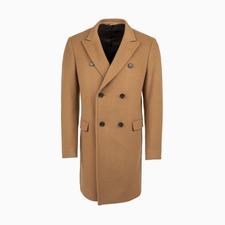 Kabáty a plášte OZETA