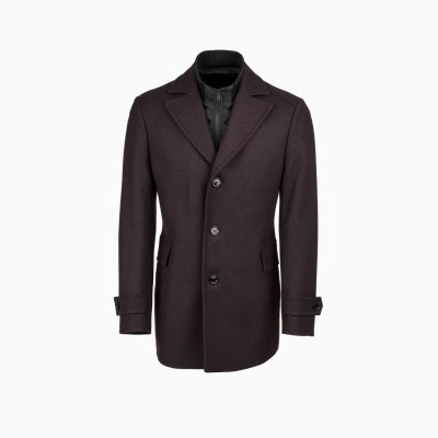 Pánský plášť T6500000086